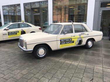 Taxi (außen)