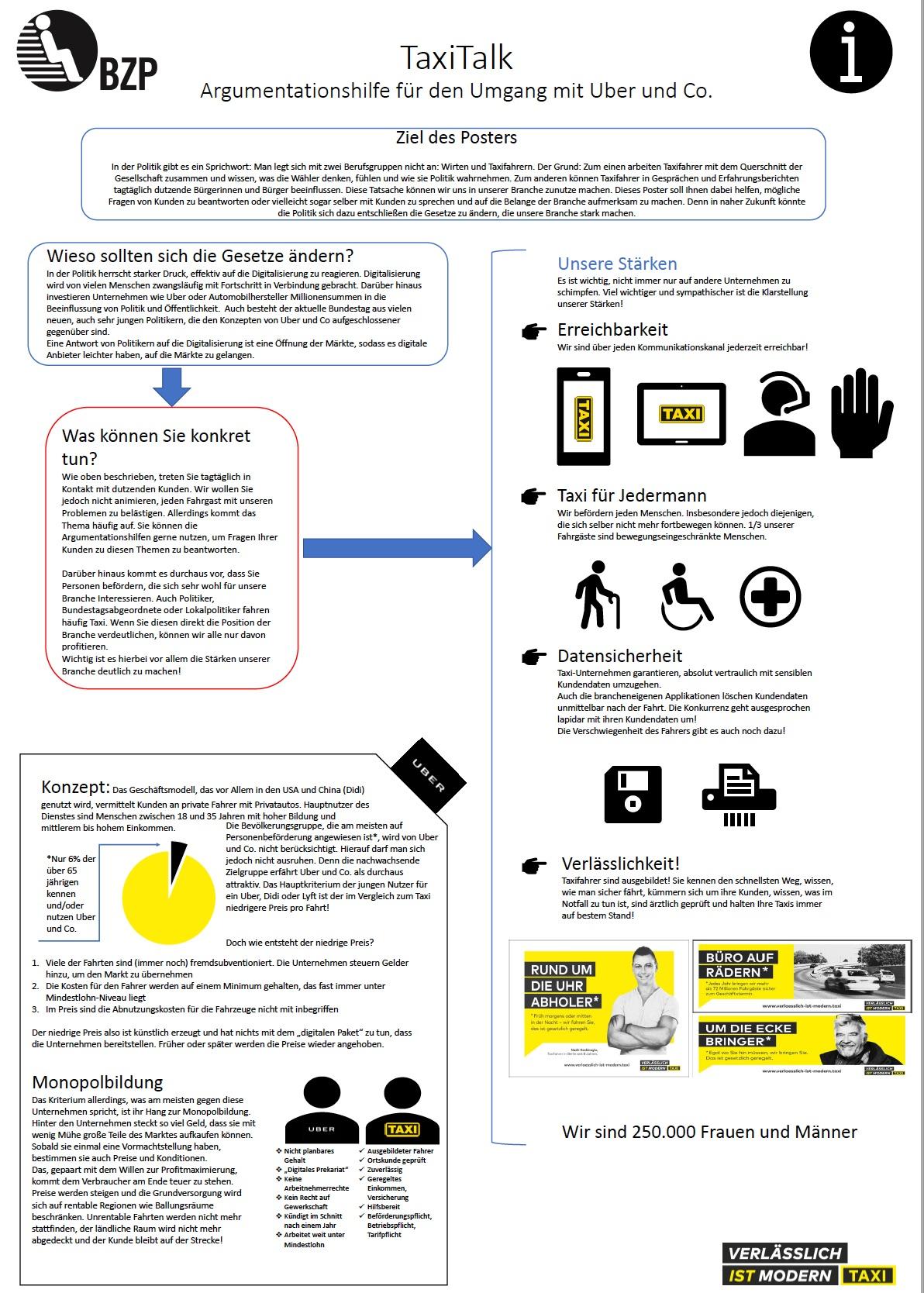"""Digitales Material – Onlineshop der Kampagne """"Verlässlich ..."""